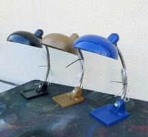 Csak egy különleges asztali lámpa felújítva