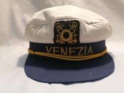 Venezia hajóskapitány sapka 57-es méret