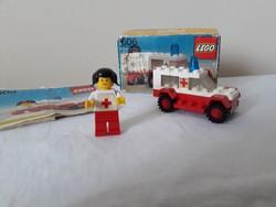Lego 606   1979 ből