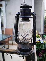 Lampart 598 Petróleum viharlámpa