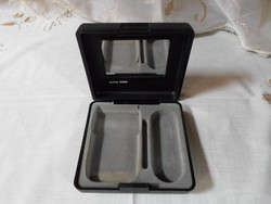Retro villanyborotva doboza (Braun elektromos borotva, 1970-es évek)