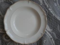 Villeroy& Boch mély tányér
