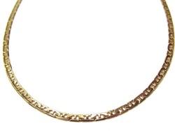 Arany lánc (Szeg-Au82301)