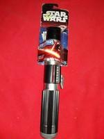 Retro STAR WARS Darth Vader lézerkardja HASBRO hibátlan a képek szerint
