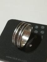 Férfi gyűrű.   19.5 mm átmérő.