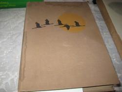 Rudolf Luskács : A végtelen vadászmezőkön    1957,