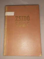 Lévai Jenő Zsidósors Magyarországon 1948
