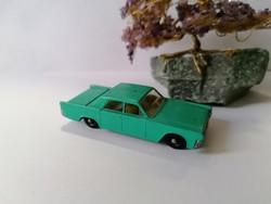 Matchbox No.31 Lincoln Continental