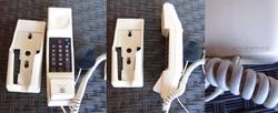 Retro fali telefon Made in Hong Kong