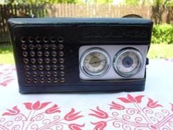 Signal 402, retro szovjet rádió (1970-es évek)