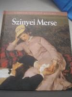 Szinyei Merse a magyar festészet mesterei könyv