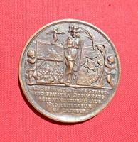Lotharingiai Károly - 1685, másolat érme