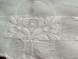 Eredeti ónémet kis terítő  (szalvéta)55 cm X 60 cm