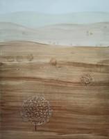 Selmeczi Anna: Tájkép