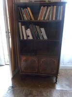 Bútor, könyvszekrény