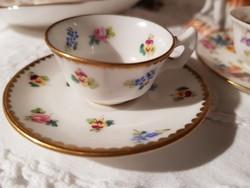 Royal Doulton babamèretű angol  porcelàn teàs