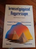 Természetgyógyászat Magyarországon Orgon terápia