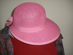 Nyári kalap