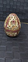 Zsolnay áttört bonbonier