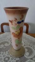Antik nagy gránit váza