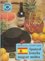 Spanyol konyha magyar módra