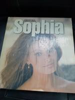Sophia Loren-Album