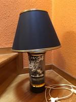 Hollóházi Szász Endre lámpa