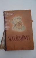 Szakácskönyv. Szerk.: Venesz József. Bp., 1956,