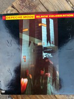 Depeche mode ritkaság bakelit