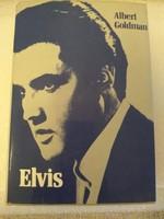 Elvis Presley a király élete könyv