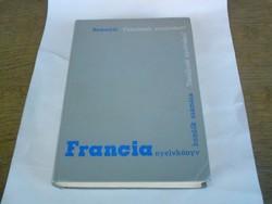 Francia nyelvkönyv kezdőknek : Somorjai Ferenc 1968
