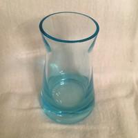Türkiz váza