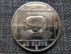 Vidra 100 Forint 1985 BP BU  / id 22675/