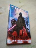Kieron Gillen: Star Wars: Darth Vader 3. / A shu-toruni háború (képregény)