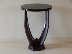 Art Deco lerakóasztal [G49]