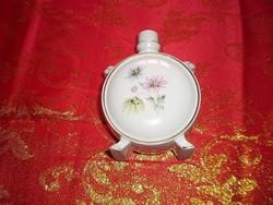 Drasche porcelán kulacs ^^129