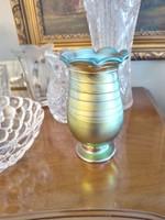 Gyönyörű Tiffany LCT Favrile studió váza  alkalmi áron !