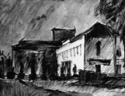 Tunyogi Gábor: Main street
