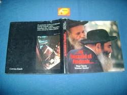 Féner T., Scheiber S.: ...és beszéld el fiadnak...zsidó hagyományok Magyarországon