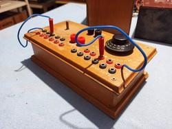 Épített Detektoros rádió IV.