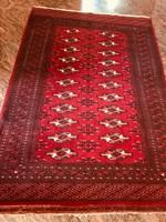 Türkmén Buchara szőnyeg