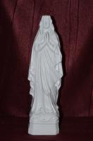 Nagy méretű biszkvit Mária szobor  ( DBZ 008 )