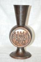 Iparművészeti váza  ( DBZ 0020 )
