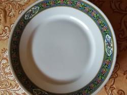 3 db Rosenthal porcelán süteményes tányér