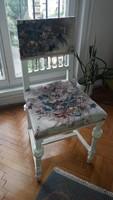 Reneszánsz stílusú,jellegű szék...