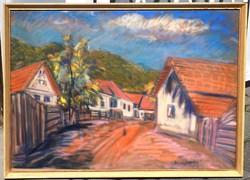 Ismeretlen festő 1939-ből