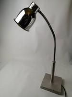 Gustav Scholl gasztro melegentartó lámpa