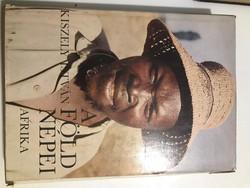A Föld népei Afrika