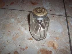 3 db só-cukor egyéb fém dolgok