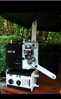 Filmtechnika Fite 16 filmvetítőgép